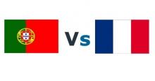 Pronostico Portogallo Francia Finale Euro2016